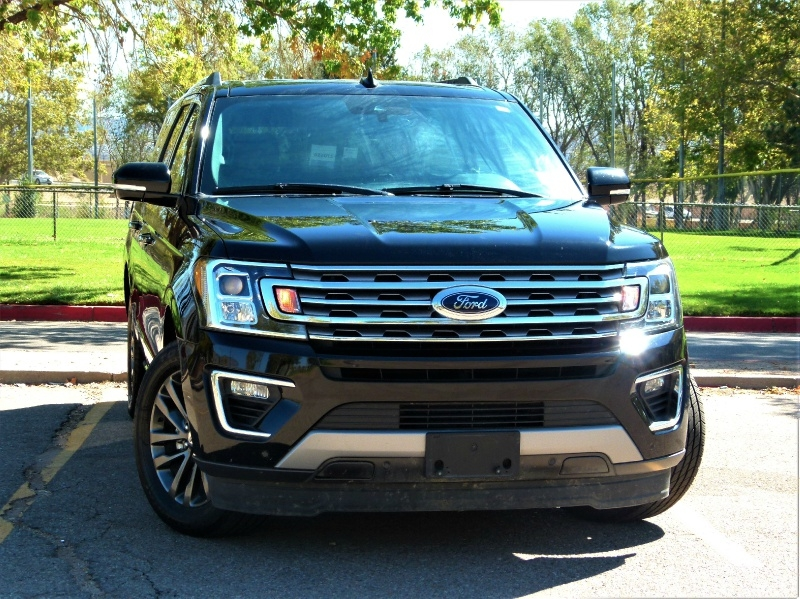Ford Expedition Max 2020 price $46,600
