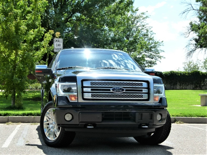 Ford F-150 2013 price $24,800