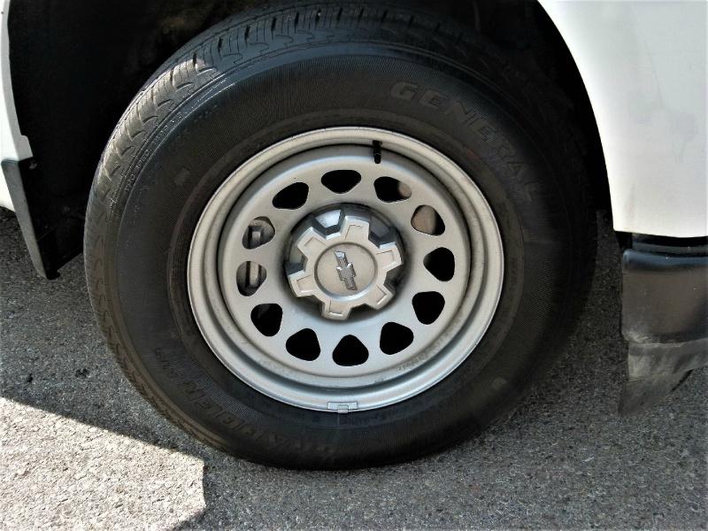 Chevrolet Silverado 1500 2019 price $31,300