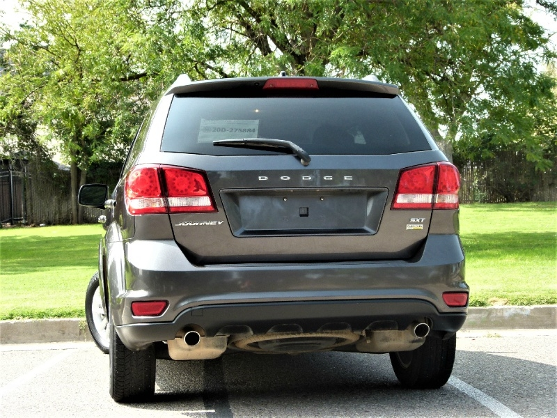 Dodge Journey 2016 price $13,000