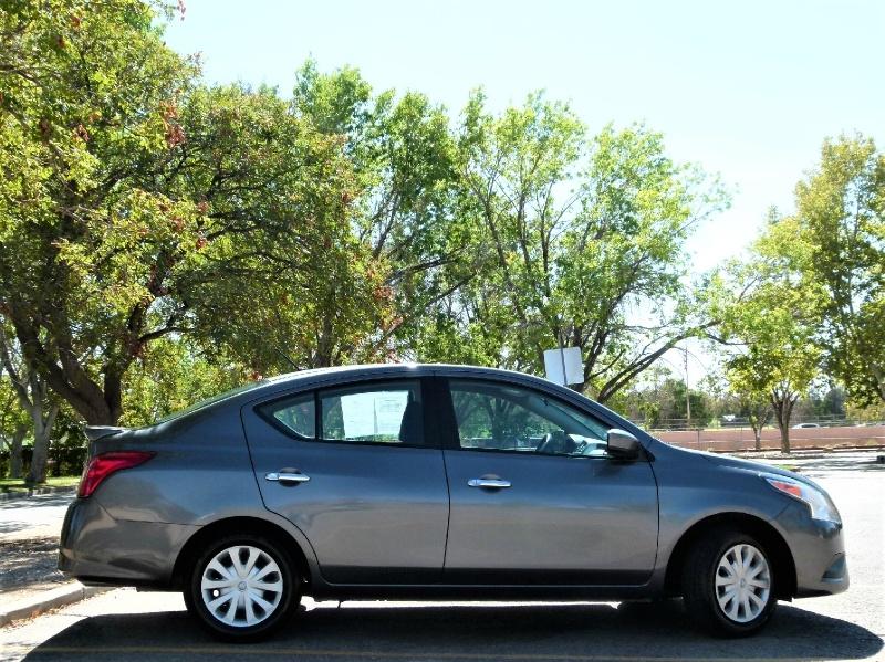 Nissan Versa Sedan 2019 price $11,000