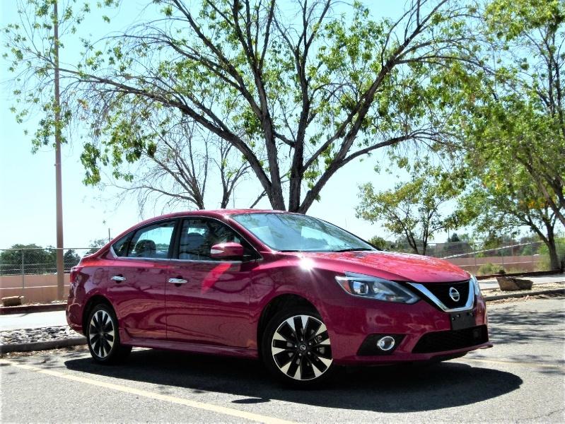 Nissan Sentra 2019 price $15,300