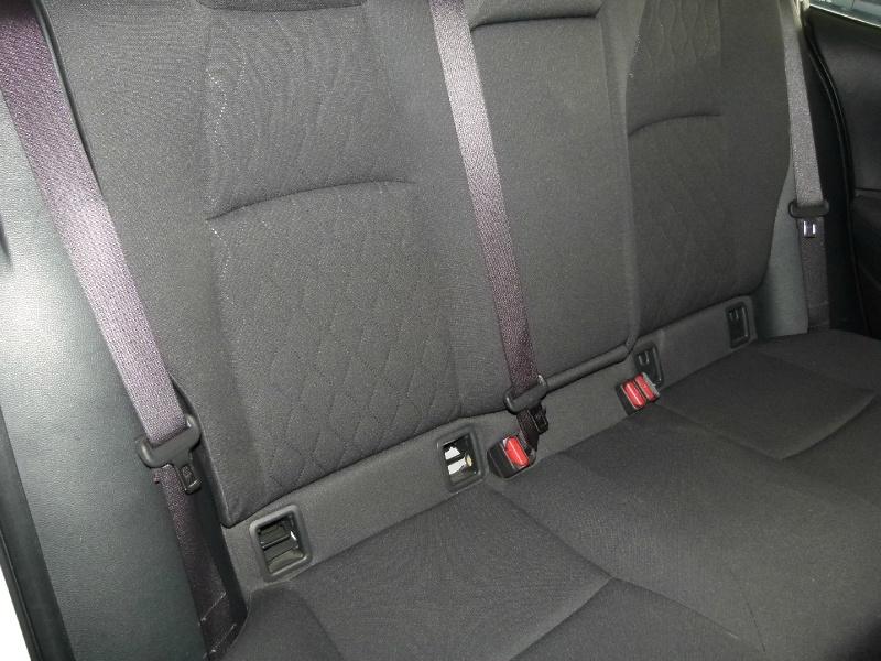 Toyota Corolla 2020 price $15,500