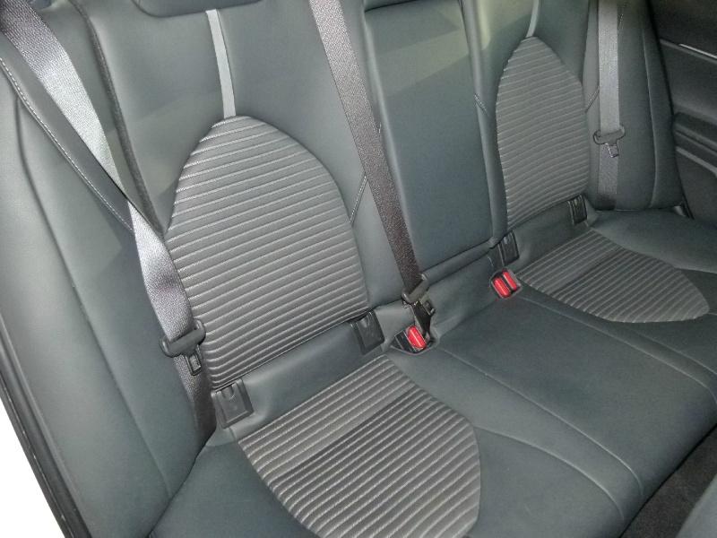 Toyota Camry 2019 price $21,600