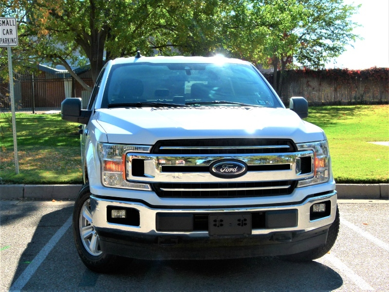 Ford F-150 2019 price $36,000