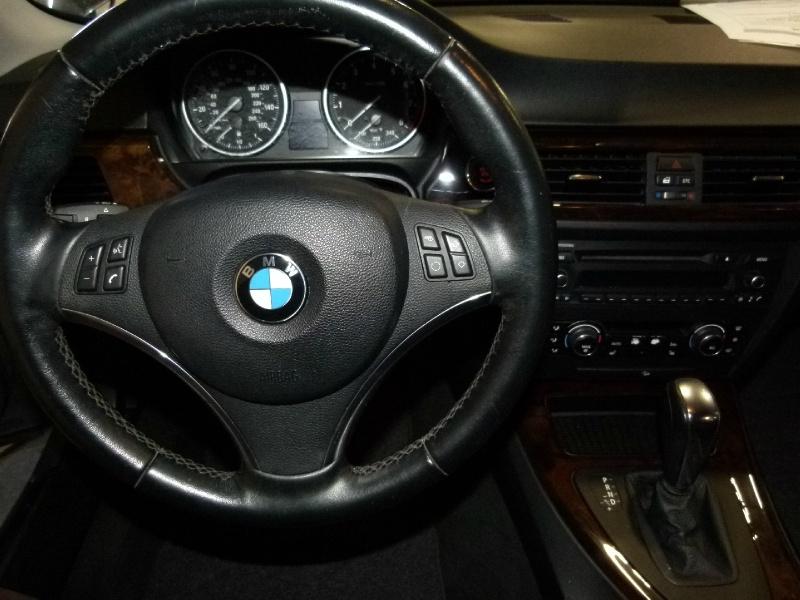 BMW 3-Series 2011 price $8,000