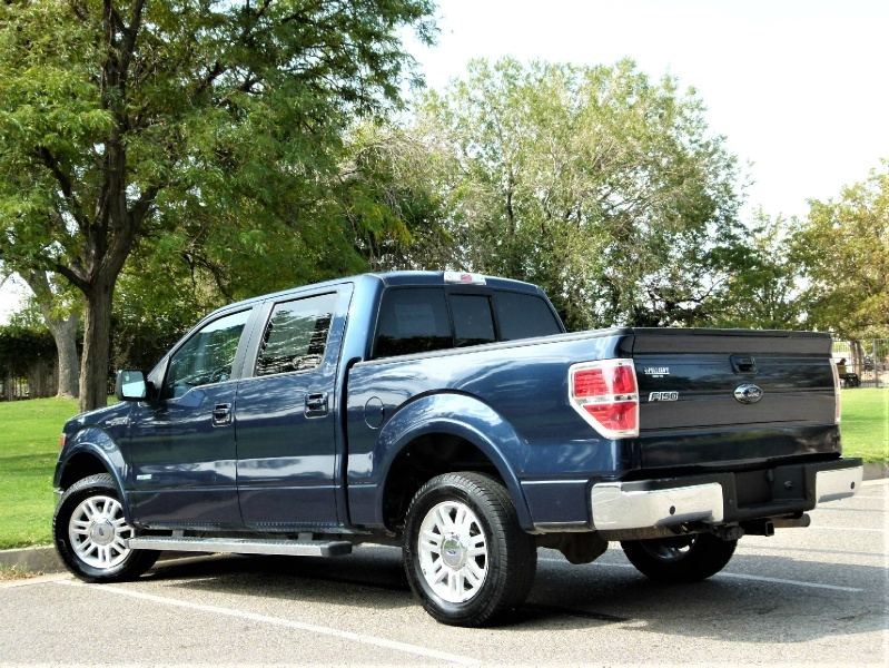Ford F-150 2013 price $20,000