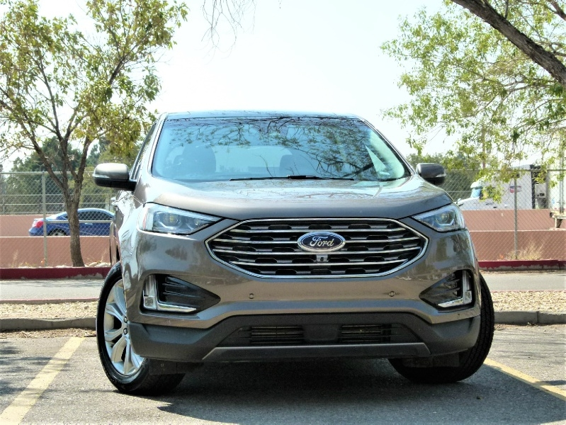 Ford Edge 2019 price $27,400
