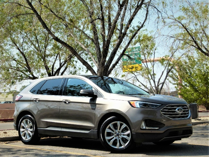 Ford Edge 2019 price $23,400