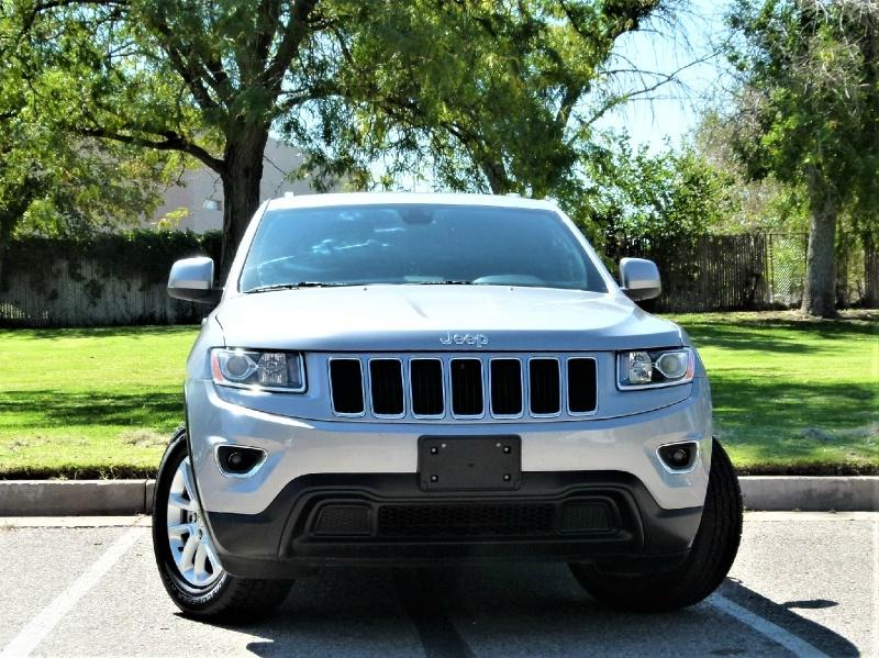 Jeep Grand Cherokee 2015 price $20,000