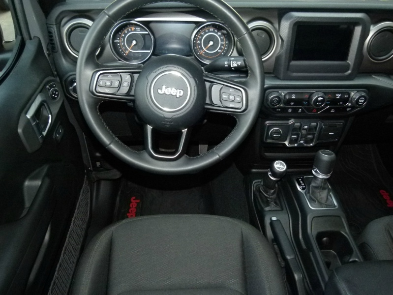 Jeep Gladiator 2020 price $41,000