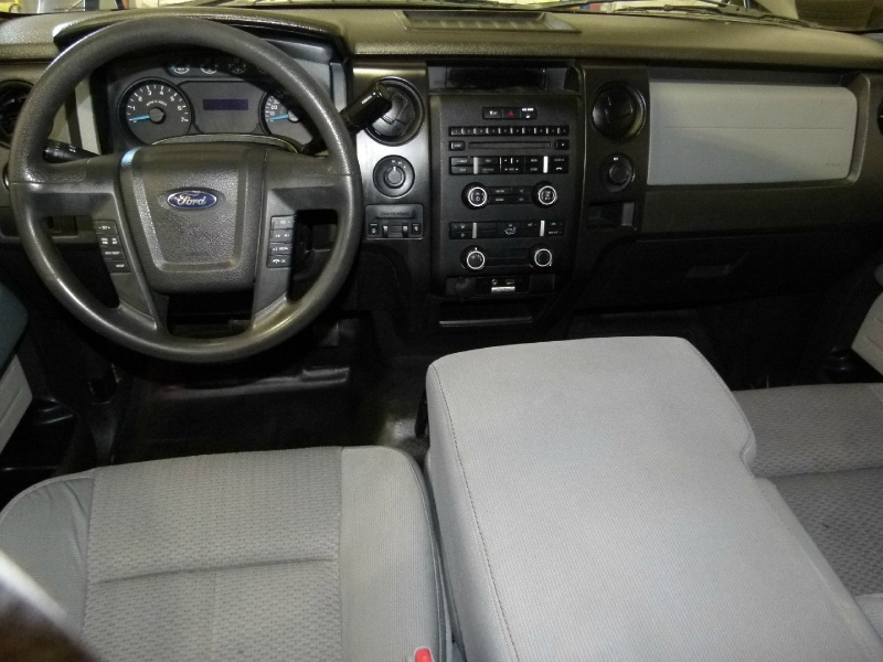 Ford F-150 2013 price $14,000