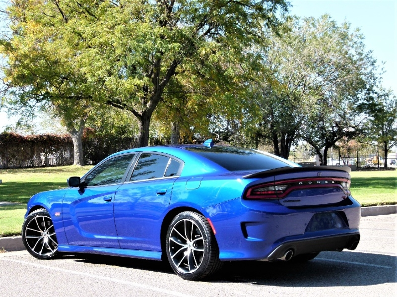 Dodge Charger 2018 price $42,000