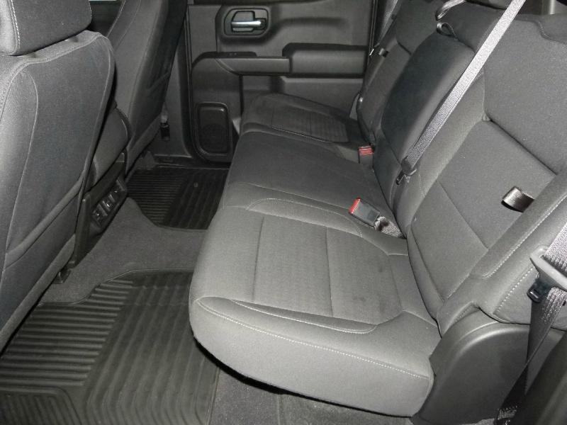 Chevrolet Silverado 1500 2019 price $43,400