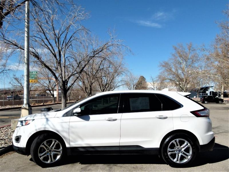 Ford Edge 2018 price $19,900