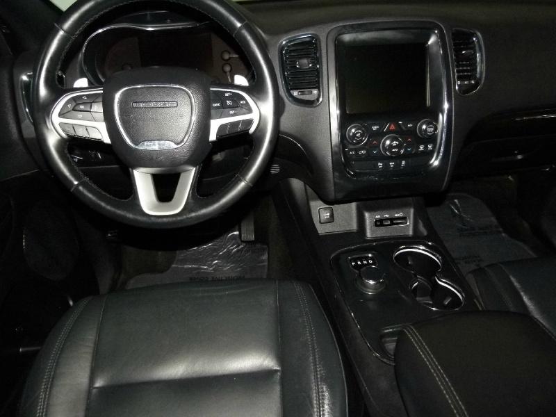 Dodge Durango 2015 price $19,000