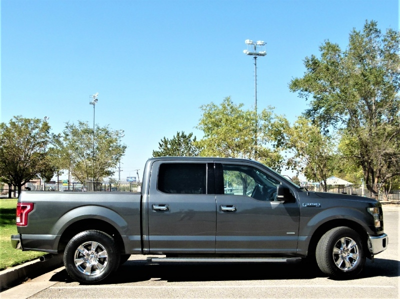 Ford F-150 2016 price $24,700