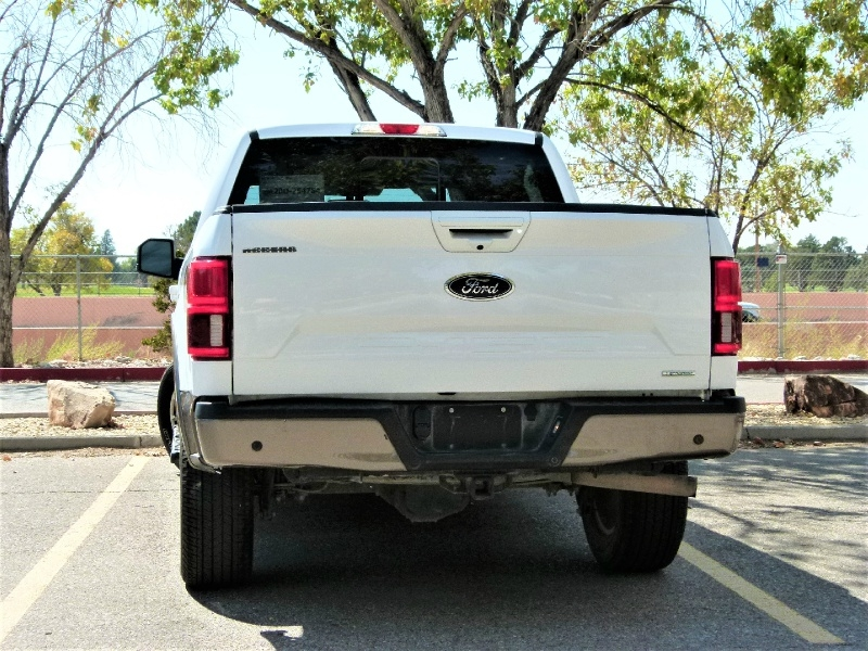 Ford F-150 2019 price $44,000
