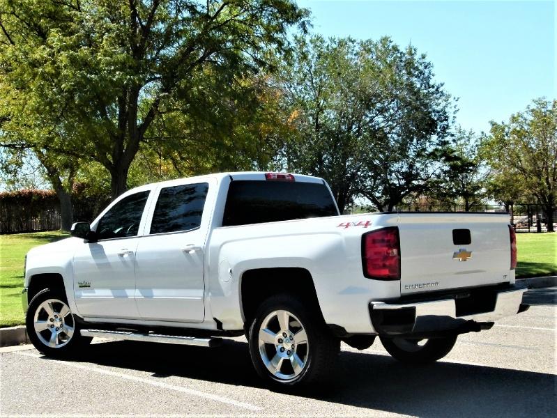 Chevrolet Silverado 1500 2017 price $34,000