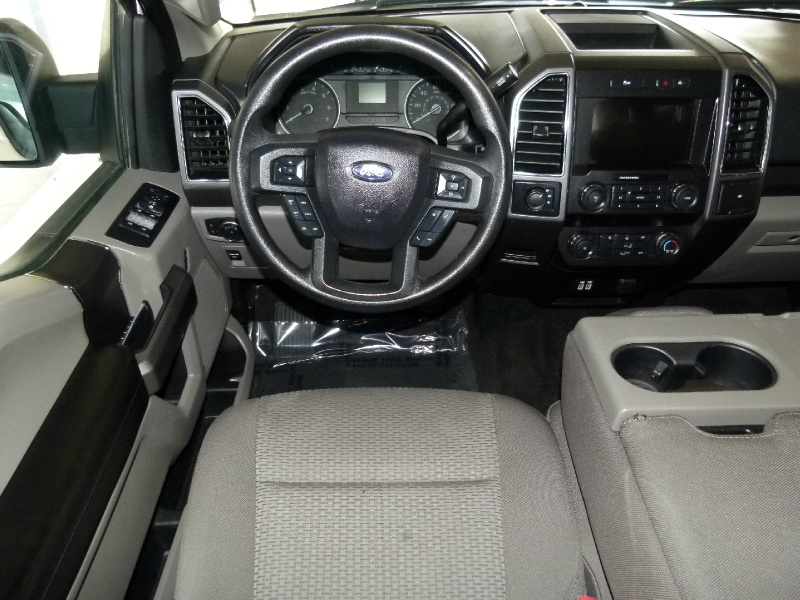 Ford F-150 2019 price $39,000
