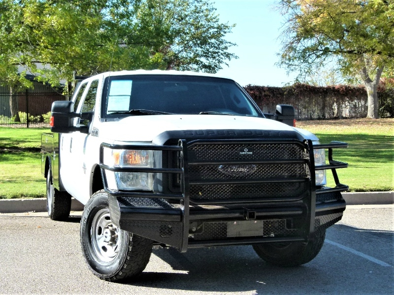Ford Super Duty XL 2016 price $33,000