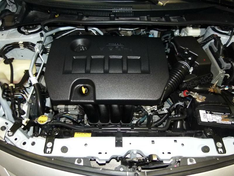 Toyota Corolla 2011 price $6,200