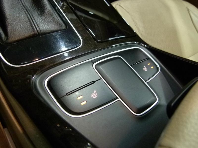 Kia Cadenza 2016 price $18,800
