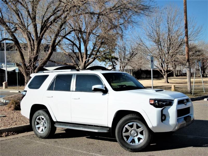 Toyota 4Runner 2016 price $27,000