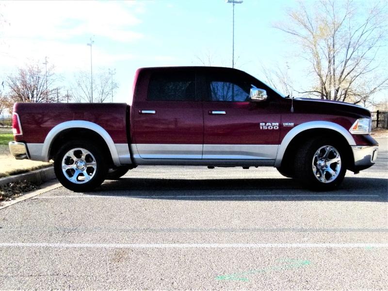 RAM 1500 2013 price $24,000