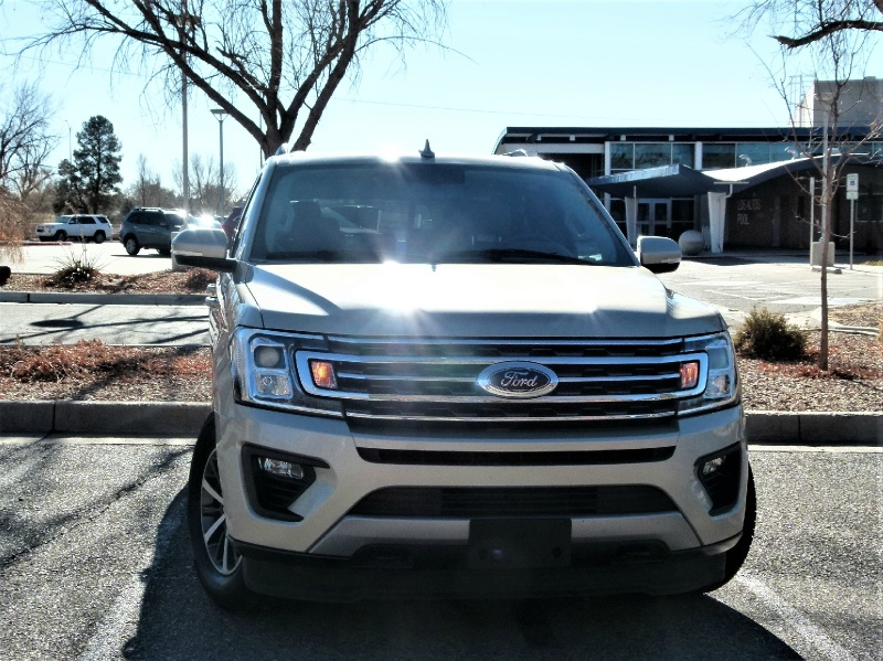 Ford Expedition Max 2018 price $36,000