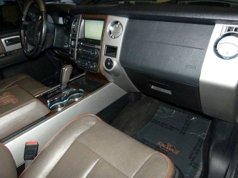 Ford Expedition EL 2015 price $20,000