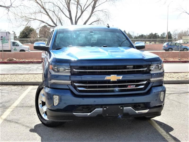 Chevrolet Silverado 1500 2017 price $40,800