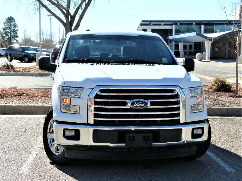 Ford F-150 2016 price $25,400