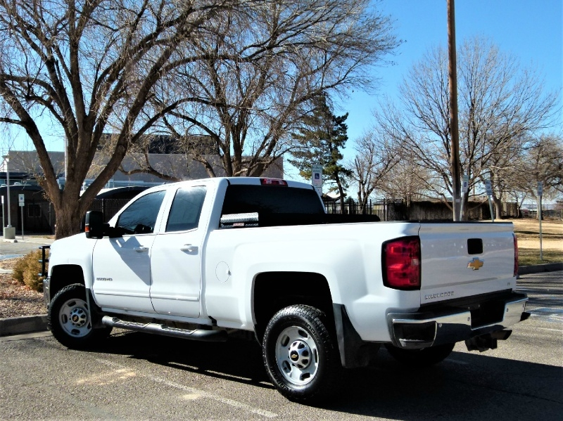 Chevrolet Silverado 2500HD 2017 price $25,000