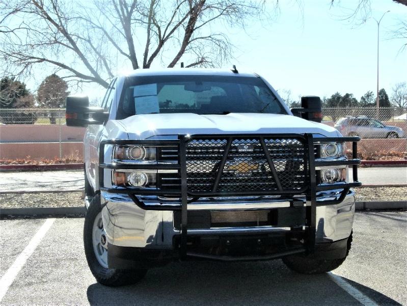Chevrolet Silverado 2500HD 2018 price $36,600