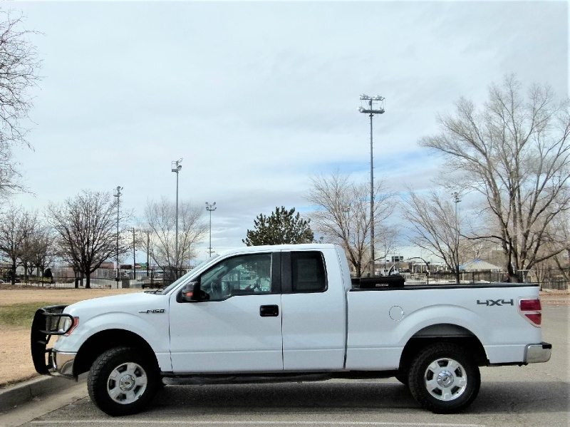 Ford F-150 2014 price $20,300