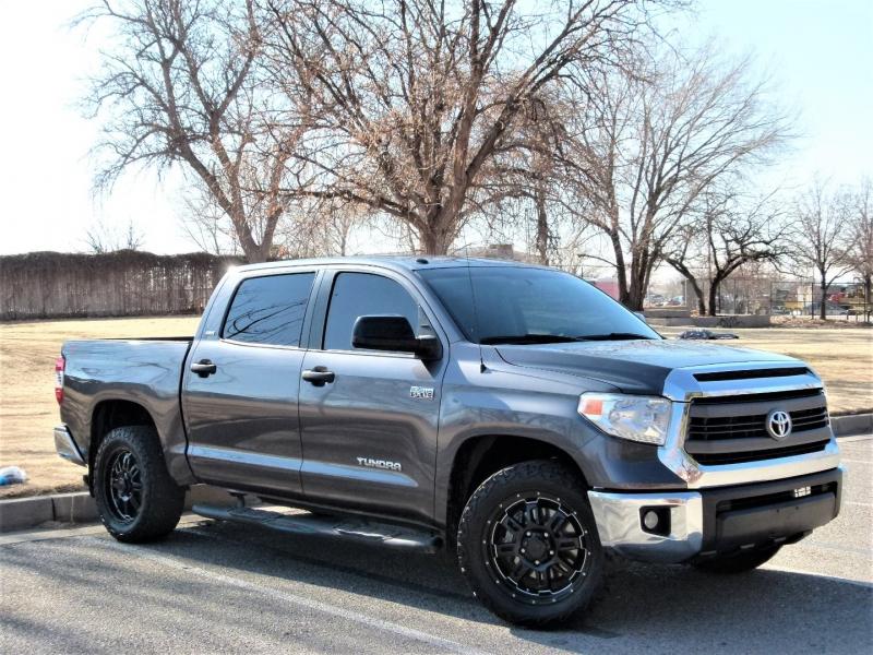 Toyota Tundra 2WD Truck 2015 price $27,800