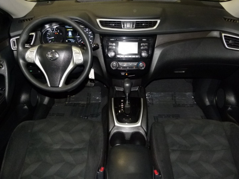 Nissan Rogue 2016 price $13,000