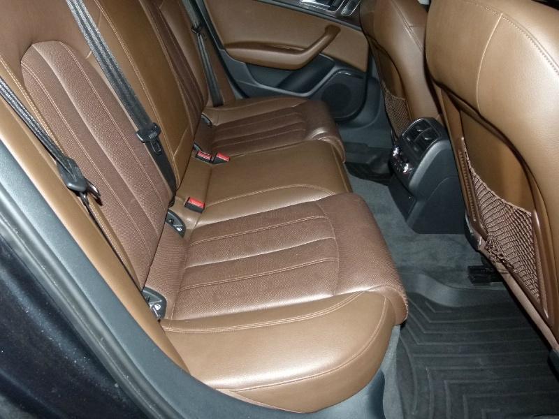 Audi A6 2012 price $13,700