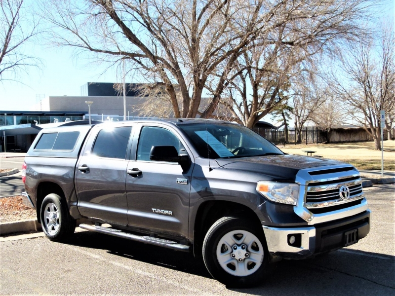 Toyota Tundra 2017 price $36,000