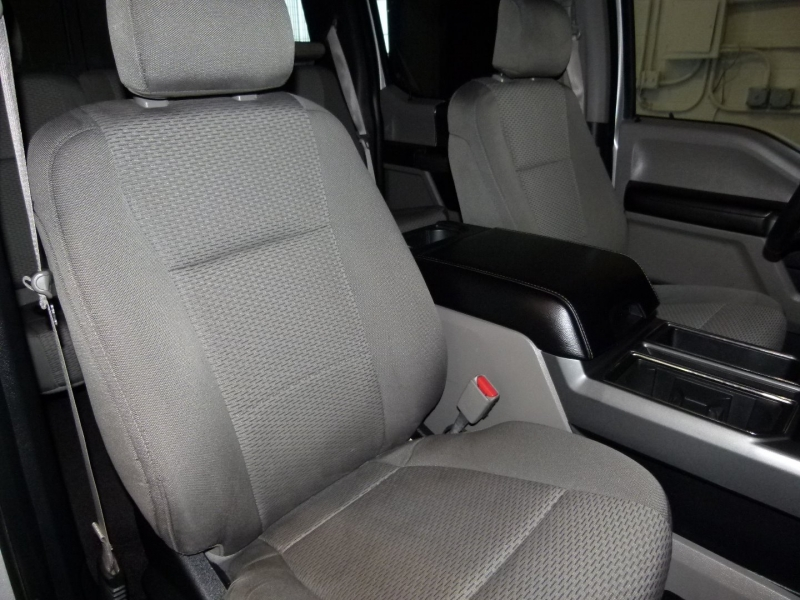 Ford F-150 2016 price $25,000