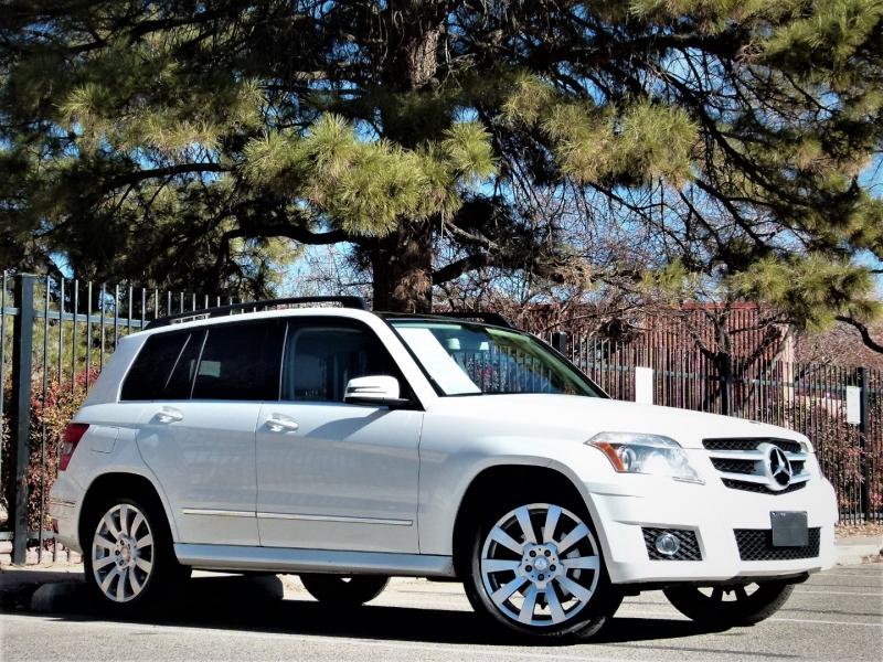 Mercedes-Benz GLK-Class 2010 price $11,700