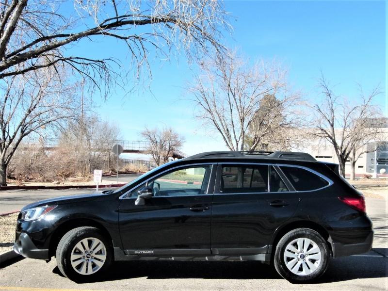 Subaru Outback 2019 price $22,480