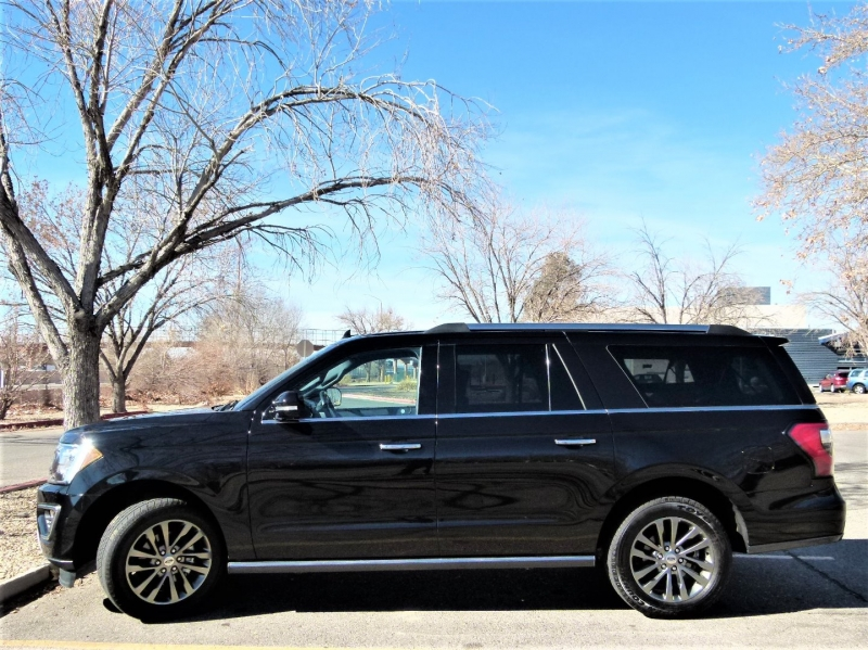 Ford Expedition Max 2019 price $46,000