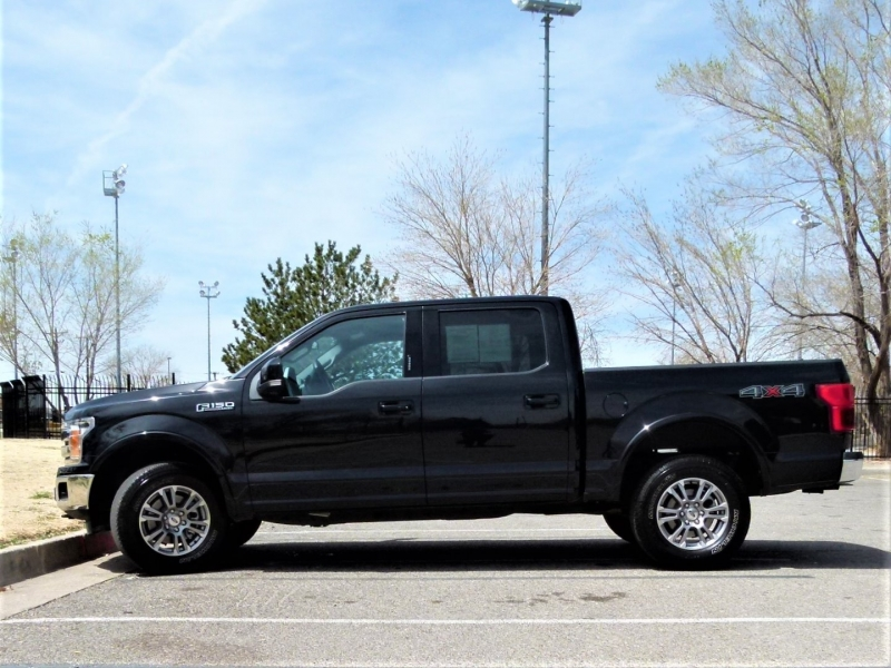 Ford F-150 2020 price $48,000