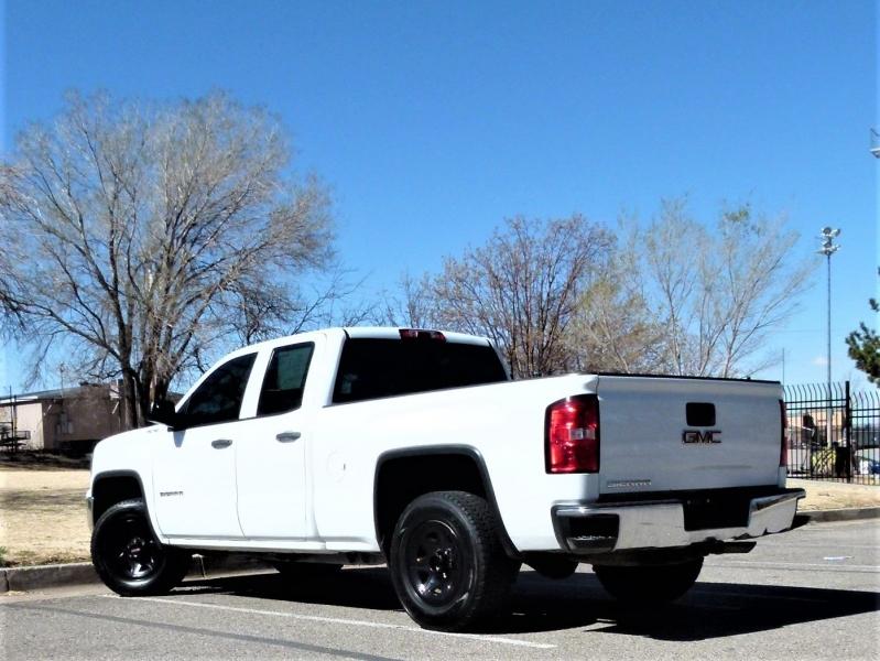 GMC Sierra 1500 2017 price $27,700