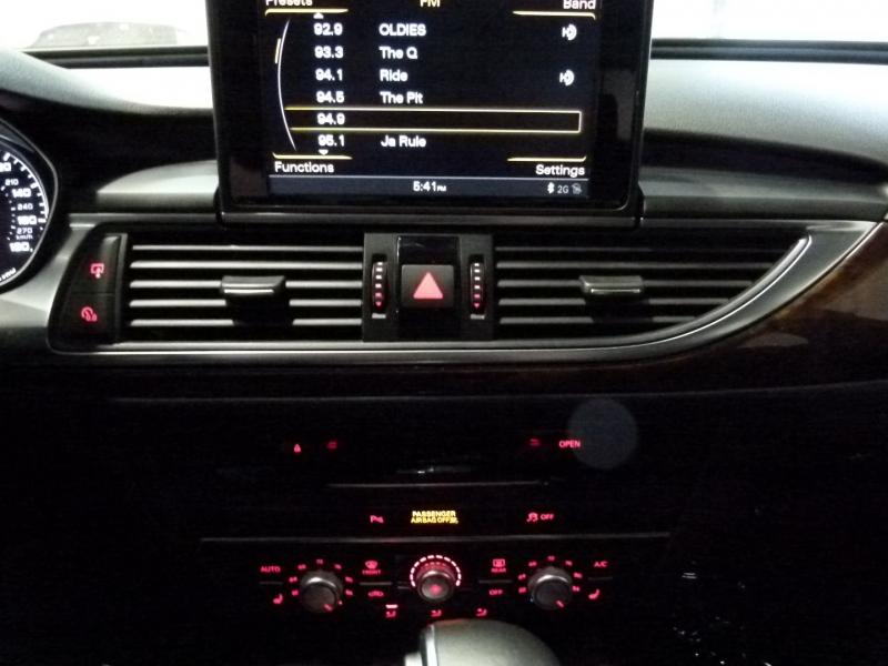 Audi A6 2014 price $22,000