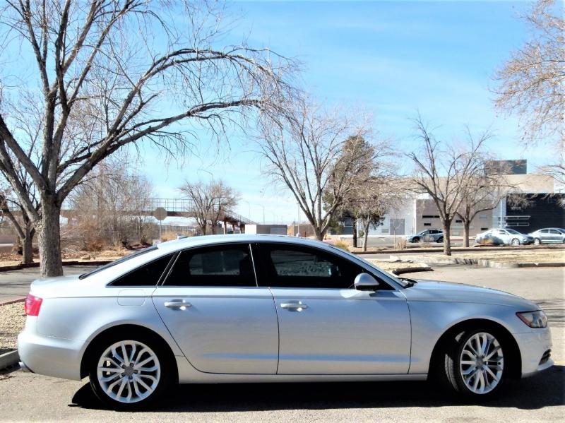 Audi A6 2014 price $18,800