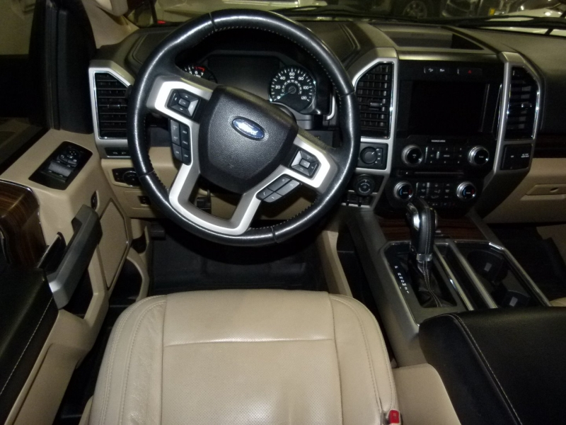 Ford F-150 2017 price $39,000