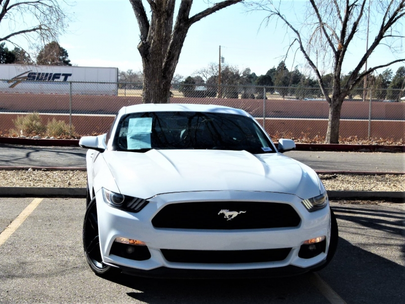 Ford Mustang 2017 price $19,600